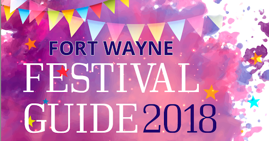 Fort Wayne Festival Guide 2018 - Montrose Square Apartments