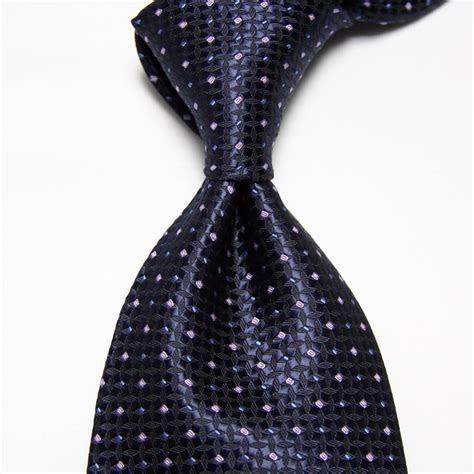 Neckties Pink Men's Ties Wedding Ties Striped Blue Ties