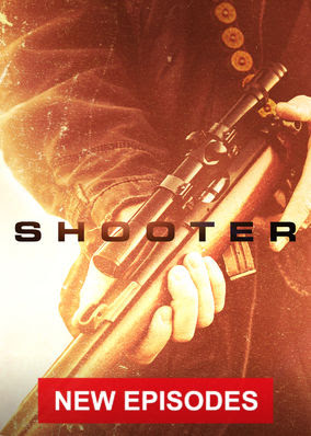 Shooter - Season 2