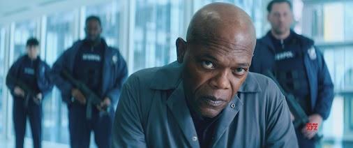 The #Hitman's #Bodyguard #Blu #Ray #DVD #Stills  DARIUS KINCAID (Samuel L. Jackson) in THE HITMAN'S ...
