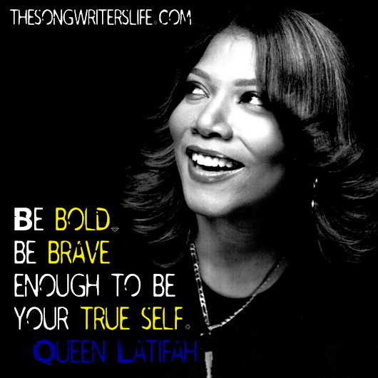 Be Bold. Be Brave…