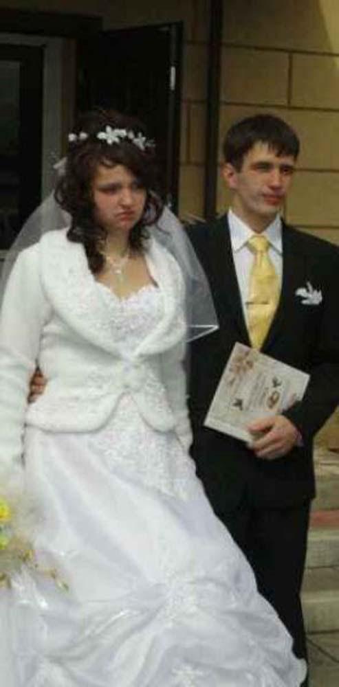 Η πιο ευτυχισμένη νύφη όλων των εποχών (4)