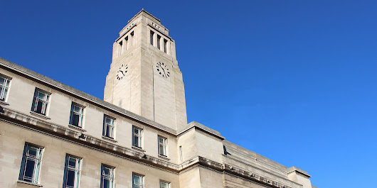 Parkinson Court - Meet In Leeds - University of Leeds