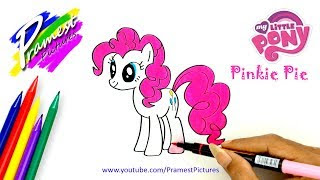 All Clip Of Video Cara Mewarnai Pinky Pay My Litte Pony Bhclipcom