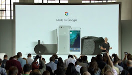 Google Acquires HTC Team That Helps Make Its Pixel Phones For US$1.1 Billion - DesignTAXI.com