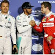 F1 Report vote: Which qualifying system should be used from China?