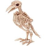 Morris Costumes Skeleton Raven