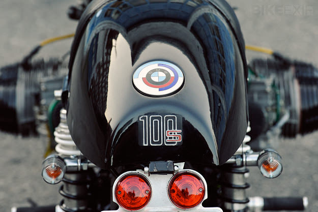 Cafe Racer BMW R100
