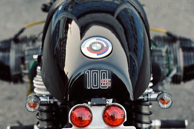 Cafe Racer BMW R100