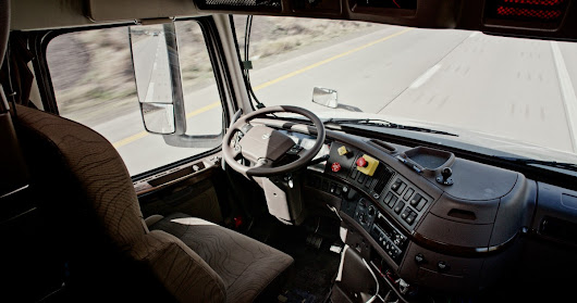 The Man Who Built Google's First Self-Driving Car Is Now a Trucker — Backchannel