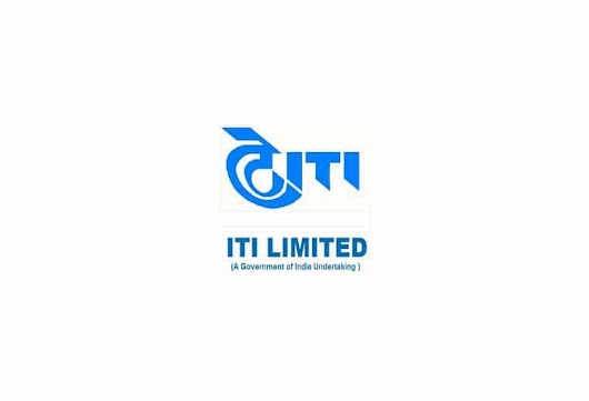 ITI Limited Recruitment 2018 | Trainee Technical Assistant Post