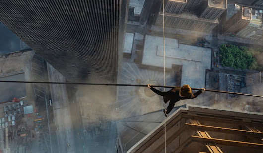 Review: The Walk