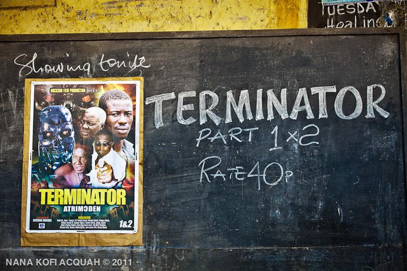 Elmina - Terminator 1 & 2