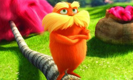 3 Environmental Lessons from the Lorax