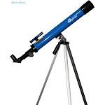 iOptron iExplore 50AZ Refractor Telescope with Tripod - 50mm - F/12