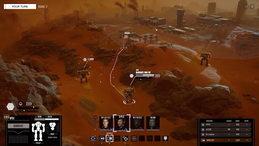 TEST. Battletech - Une très belle alternative au jeu de plateau