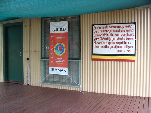 bible translation center