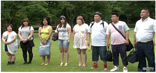 Weight loss bootcamps on TV, the U.S. vs. Japan | Just Hungry