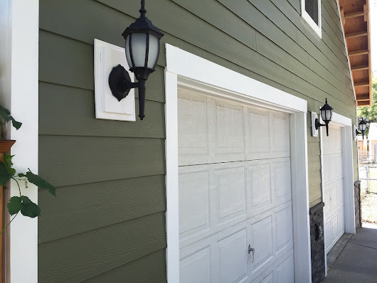 A Quick Primer on Hardie Board Siding - American Quality Remodeling