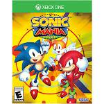 Sonic Mania Plus [Xbox One Game]