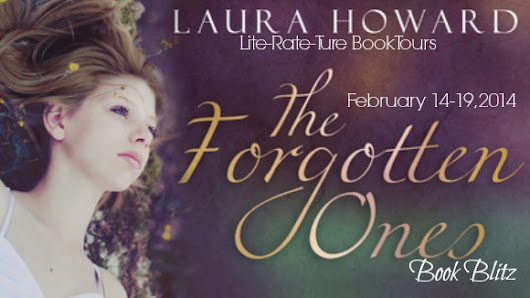 Unputdownable Books: Giveaway + Book Blitz: The Forgotten Ones by Laura Howard