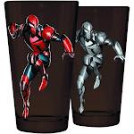 Spider-Man 16oz. Spider-Knight Pint Glass