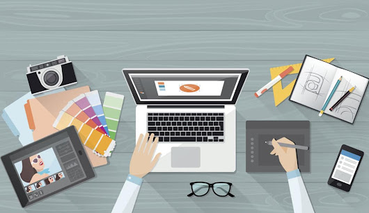 How a Graphic Design Firm Can Help You | Drum Creative