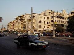 Sharia Al Ahram, Korba
