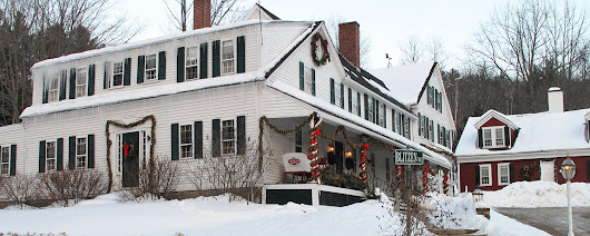 New Hampshire Vacation Packages | Christmas Farm Inn & Spa