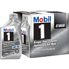 Mobil 1 Full Synthetic Motor Oil 5W-30
