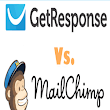 Comparing GetResponse to MailChimp