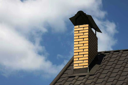 Chimney Cap Repair And Replacement - Memphis TN - Coopertown