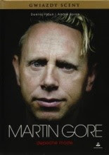 Martin Gore. Depeche Mode - Dennis Plauk