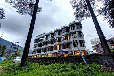 Hotels in Manali, 3 Star 4 Star Manali Resorts in Manali