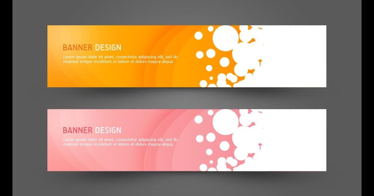 Buat Design Banner Online - gambar spanduk