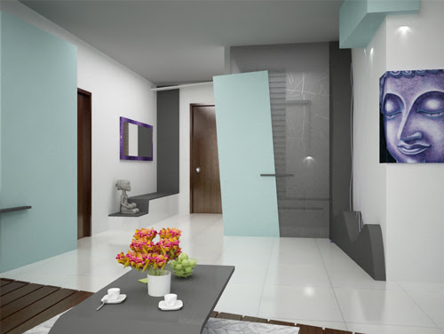 Interior Design Bangalore | Bangalore Interior Design Styles India