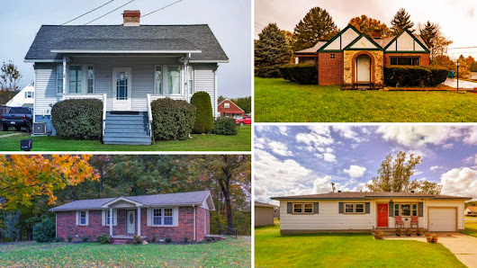 10 Homes Under $100K You'd Actually Want to Live In!