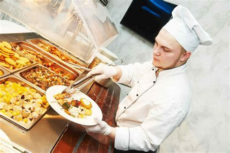 The cost of Catering Insurance in the UK   Tradesman Saver