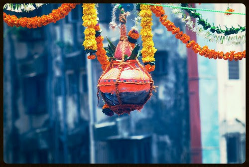 Dahi Handi - Govinda Ala Re Ala by firoze shakir photographerno1