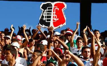 CBF não derruba liminar e Betim enfrenta o Santa no domingo (Ricardo fernandes/ DP/ D.A.Press)