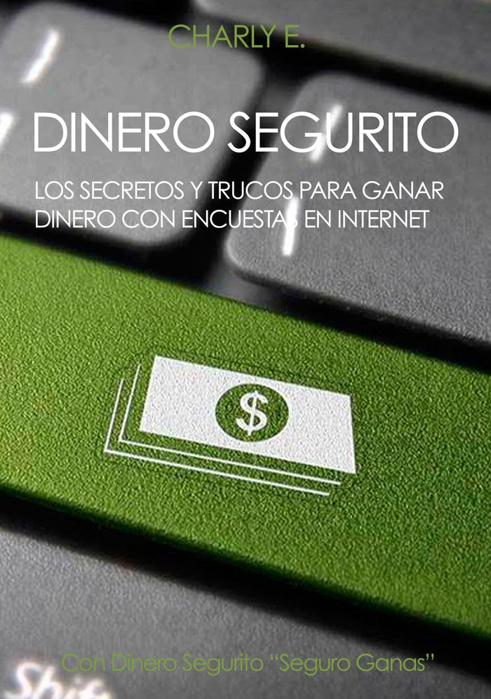 eBook Dinero Segurito