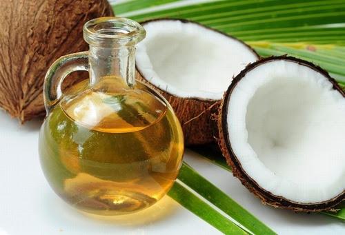 Dầu dừa có khả năng trị rạn da hiệu quả