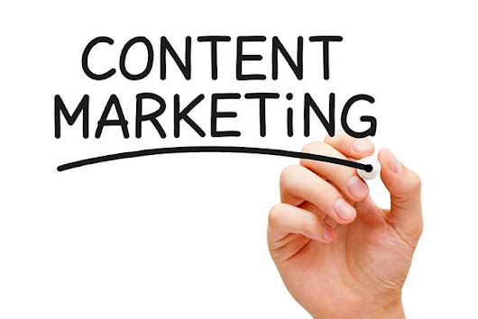 Marketing Content Writing from Steven Trustrum