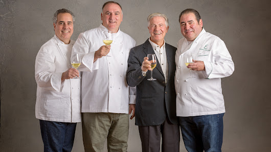 The 2016 New York Wine Experience: Chef's Challenge | News & Features | News & Features | Wine Spectator