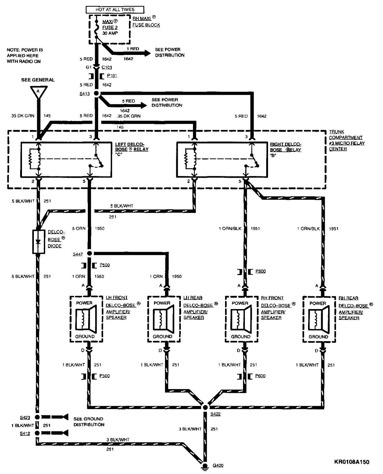 diagram] 2005 corvette bose wiring diagram full version hd quality wiring  diagram - diagramaimeem.camperlot.it  camperlot