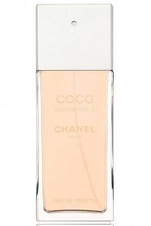 Coco Mademoiselle Eau de toilette Chanel Feminino