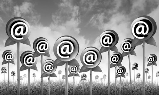 How email trumps social marketing | The Evoc Blog