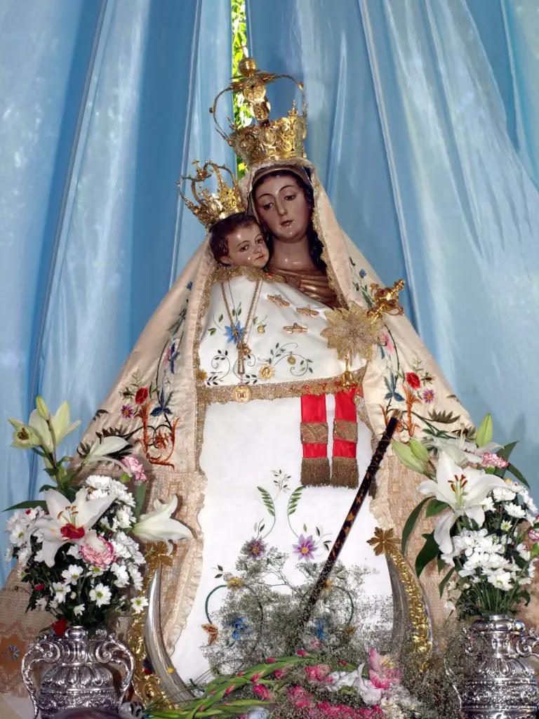Virgen de las Mercedes: Historia, oraciones, milagros y más