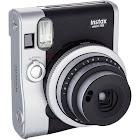 Fujifilm Instax Mini 90 Neo Classic Instant Camera with 60mm Lens - Black
