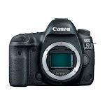 Canon EOS 5D Mark IV DSLR Digital Camera - Body Only